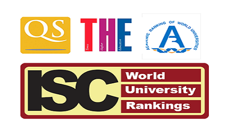 ISC 2019 World University Ranking unveiled