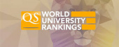 Iran's universities presence in the nine areas of the 2016 QS ranking