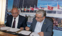 Al-Furat Iraqi University MoU with ISC